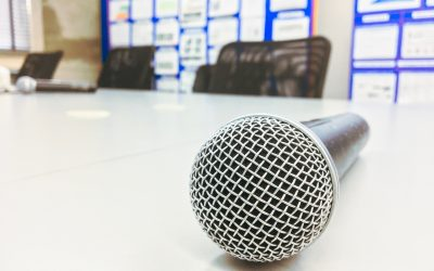 The Recording of Meetings by Employees (and Employers)