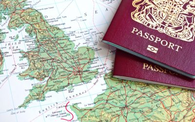 How to carry out right to work checks for European nationals following Brexit?